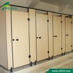 Best Compact hpl laminate commercial toilet partition wholesale