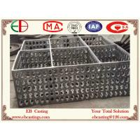 China Integrated Material Baskets  for  Heat treatment Gas Furnaces EB22255 on sale