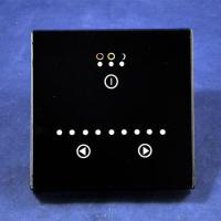 Best Touch Panel Multi-function RGB LED Controller wholesale