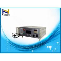 Best 5g/Hr Oxygen Source Medical Ozone Generator Air Ozone Generator For Clinic wholesale