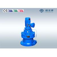 Best Vertical Flange Mounted Cycloidal Reduction Gearbox Sewing Machine Speed Reducer wholesale