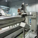 Best CNC High Effiency Max Od 200 Wedge Wire Screen Welding Machine +/-0.03mm Tolerance wholesale