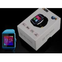 Cheap P3 Smart Watch Bluetooth Watch Phone Wrist Phone for iPhone 4/4S/5/5S Samsung S4 for sale