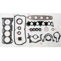 Best Engine Gasket LY8 Engine Parts Full Set  For CHEVROLET METRO 16V GASKET SET  11402-61860 wholesale
