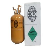 Best R407c Refrigerant Gas with High Purity 99.9% wholesale