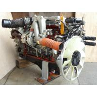 China Hino E13c Used Japanese Diesel Engine , Hino Spare Parts Motor Vehicle Engine Parts on sale