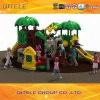Best Non - toxic Children Playground Equipment For Shopping Mall Safety wholesale