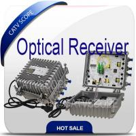 Best CATV Optical receiver wholesale