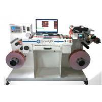 China Labels & Tags Quality Control , 10KW Focusight Inspection Machine on sale