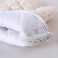 Best Durable  Oven Mitts Gloves Easy Slip On  Good Stain Resistant Function wholesale