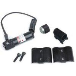 Best Black Aluminum Alloy Red DOT Laser Sight Ls004 wholesale