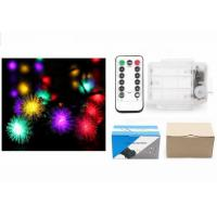 Buy cheap 6 Meter AA Battery Backyard String Lights from wholesalers