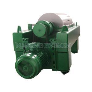 Best Horizontal Sludge Wastewater Treatment Plant Equipment Continuous Decanter Centrifuge wholesale