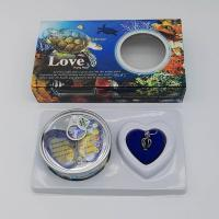 Best Love Pearl Jewelry Gifts Perfect Gift Wish Pearl Necklace Set,Genuine Pearl in Oyster wholesale