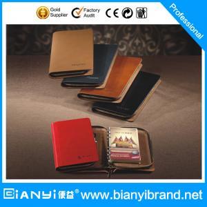 Best Memo mini Notebook Blank Paper Notepad Retro Handmade Pocket wholesale
