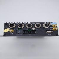 Best H.264 4 CH 720P AHD 3G WIFI HDD Mobile DVR For All Vehicles Bus Truck wholesale