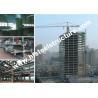 China Industrial Prefabricated Steel Storage Multi-storey Steel Building, 40FT GP, 20FT GP, 40HQ wholesale