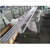 Best Induction Hardened Steel Rod Chrome Plating For Hydraulic Cylinder wholesale