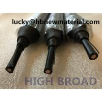 China Mixed Metal Oxide Flexible Linear Mmo Titanium Anode Cathodic Protection TR - ASTM B348 on sale