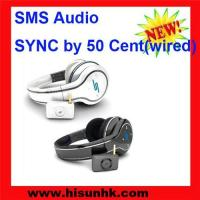 China Black/white wireless 50cent headphones by 50 cent with wholesale cheap price on sale