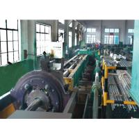 Buy cheap Five Roller 70m/Min Steel Pipe Making Machine  product