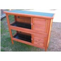 China Pet Products - Rabbit Hutch on sale