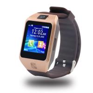 Best China supply bluetooth 3.0 1.44  Touch Scree call phone watch dz09s sim card bluetooth smart phone watch 128M+64M meory wholesale