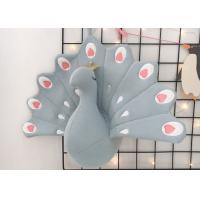 Best Home Decoration Animal Plush Toys / Peacock Stuffed Toy Valentine Doll wholesale