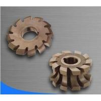 Best KM concave milling cutter wholesale