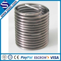 China Anti Corrosion SS Wire M5 Thread Insert on sale