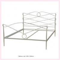 China Metal Bed Frame on sale