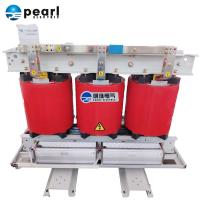 Cheap OEM Three Phases Transformer , Minimum Maintenance Dry Type Step Down Transforme for sale