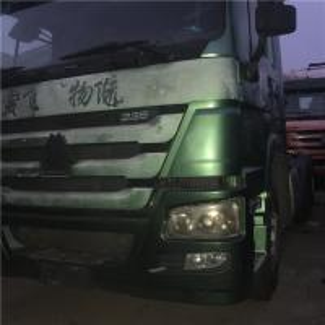 Best Original howo dump truck head/ 6x4 truck head/isuzu truck head 8x2/volvo truck head 6x4 with good condition wholesale