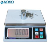 Best customized size digital weighing machine for shop multi co;or optional wholesale