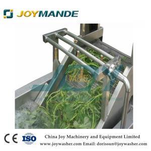 Best Hot Sale Industrial Cucumber Celery Eggplant Washing Cleaning Machine Vegetable Washing Machine wholesale