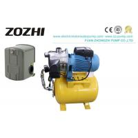 Best 0.75HP Self Priming Pump , Convertible Water Jet Pump For Household Water System wholesale