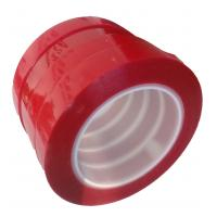 Best 50mmX66m Heat Senstitive Double Sided Bonding Tape For Different Release Film wholesale