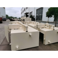 Best Semi-Automatic Concrete AAC Block Brick Making Production Line - Block Making Moulds For Casting Blanks Factory quality wholesale