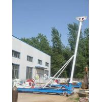 China Percussion Pile / Hammper Pile Driver / Punching Pile Machine for High Speed Railway on sale