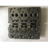 Best Kubota D1305 Cylinder Head For Heavy Equipment Parts 25kg Casting Iron wholesale