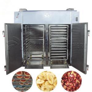 Best Electric Industrial Food Dehydrator Fruit Dryer Machine 30KW Running Balance wholesale