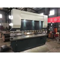 China Professional Cnc Metal Bending Equipment Hydraulic Type Rail Bending Machine on sale