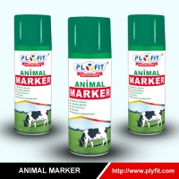 Best Fluorescent 200ml Animal Marker Spray Paint No Harm To Cow Sheep wholesale