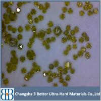 Best China supplier High purity MBD synthetic diamond wholesale