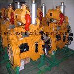 Best Shanghai Diesel Engine D6114 engine assy wholesale
