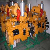Best Shanghai Diesel Engine D6114 engine assy wholesale