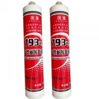 China best good quality competitive sausage packing neutral weatherproof silicone sealant on sale