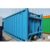 Cheap 20 feet bulk  ISO  tank container Portable iso Tank Container WhatsApp:8615271357675  Skype:tomsongking for sale