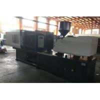 Fully Automatic Plastic Injection Molding Machine With Imported Control Components