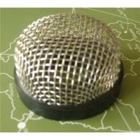 China Wire Mesh Strainers on sale